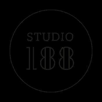 Studio188 Logo