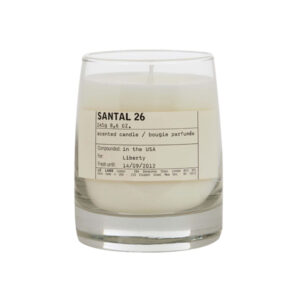 Sented Candle