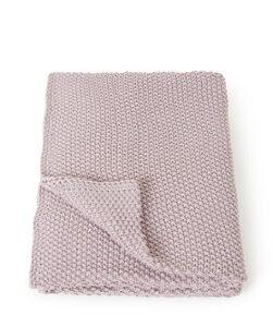 Nordic Knit plaid