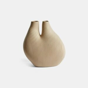 W&S Chamber Vase